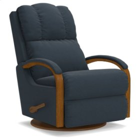 Harbor Town Gliding Recliner
