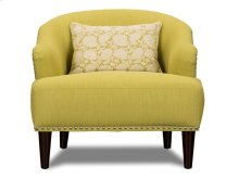 Accent Chair - (Playground Chartreuse )