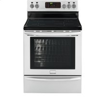 Frigidaire Gallery 30'' Freestanding Induction Range-CLOSEOUT