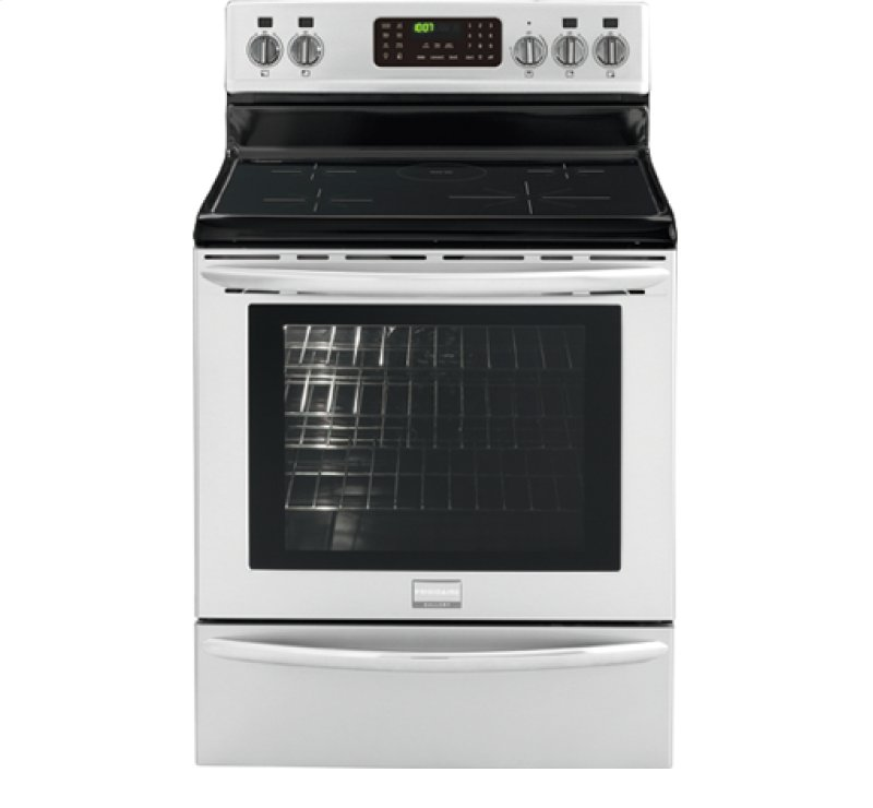FGIFNF In Stainless Steel By Frigidaire In Clinton Township MI - Abt microwaves