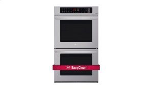 9.4 cu. ft Total Capacity Double Wall Oven Product Image