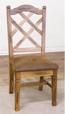 Sedona Double Crossback Chair