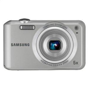 10.2 Megapixel Compact Digital Camera