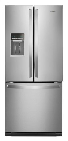*Scratch and Dent* 30-inch Wide French Door Refrigerator - 20 cu. ft.