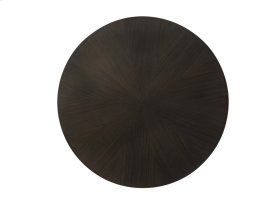 "Zeal 72"" Round Table Top"