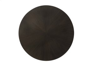 """Zeal 72"""" Round Table Top"""