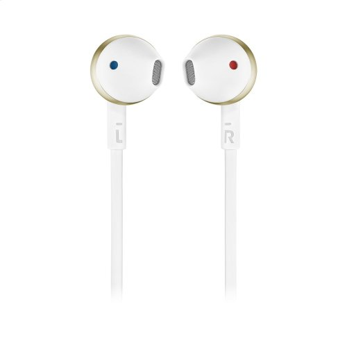 JBL TUNE 205BT EARBUD HEADPHONES