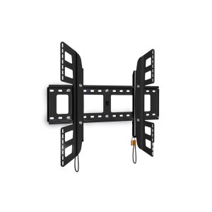 Salamander DesignsFlexo/Plano 100 X-Large Tilt/Flat Combo TV Mount, Graphite Black