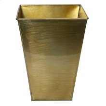 Ferrum Gavlanized Iron Tub