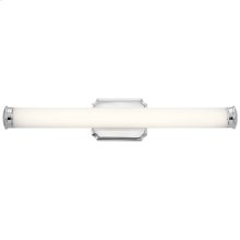 Cambria Collection Cambria Linear Bath 26 inch LED CH