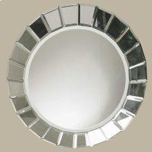 Fortune Round Mirror