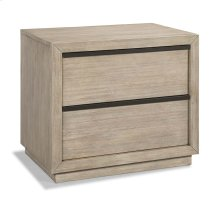 Larkspur Nightstand