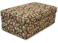 Malibu Cocktail Ottoman 2400-81 Product Image