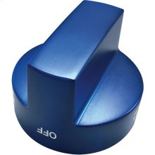 Professional Range Accessories Blue Knob Kit for Rangetops PAKNOBLUWR