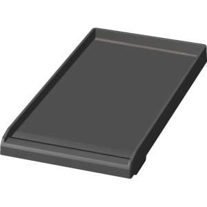 "ThermadorProfessional Range Accessories PAGRIDLFW 12"" Griddle Plate (with Tray) Accessory (Fusion coating)"