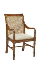 Cordoba Highback Arm Chair Product Image