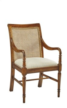 Cordoba Highback Arm Chair
