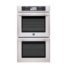 """LG Studio - 4.7(x2) cu.ft. Capacity 30"""" Built-in Double Wall Oven with Convection System"""