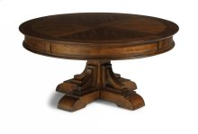 Sonora Round Coffee Table
