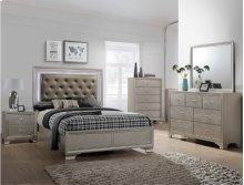 Crown Mark B4300 Lyssa Twin Bedroom