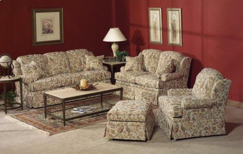 Danville Fabric Sofa