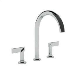 Forever-Brass-PVD Roman Tub Faucet