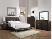 Curtis Bedroom Group Product Image