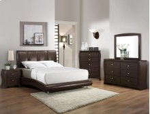 Curtis Bedroom Group