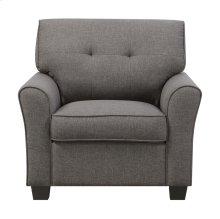 Emerald Home Clarkson Chair Espresso U3470-02-05