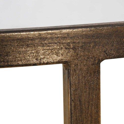 Rhea Nesting Tables, S/2
