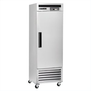 Maxx IceMaxx Cold Reach-In Upright Refrigerator in Stainless Steel (23 cu. ft.)