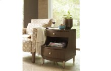 Soho by Rachael Ray Chairside Table