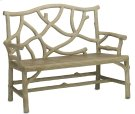 Woodland Bench - 37.5h x 49w x 21d Product Image
