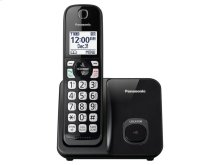 Expandable Cordless Phone with Call Block - 1 Handset - KX-TGD510B