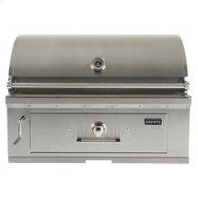 "36"" Charcoal Grill"