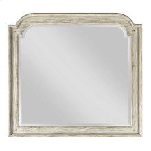 Weatherford Cornsilk Westland Mirror