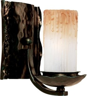 Notre Dame 1-Light Wall Sconce