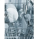 Dishwasher Accessory Kit with Extra Tall Item Sprinkler, Vase/Bottle Holder, 3 Plastic Item Clips and Small Item Basket - Main Lineup Product Image