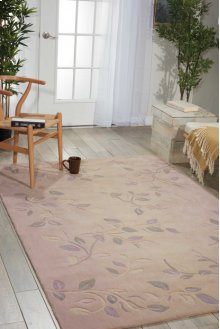 Contour Con03 Crm Rectangle Rug 5' X 7'6''