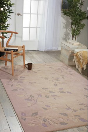 Contour Con03 Crm Rectangle Rug 3'6'' X 5'6''