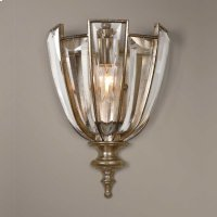 Vicentina, 1 Lt Wall Sconce Product Image
