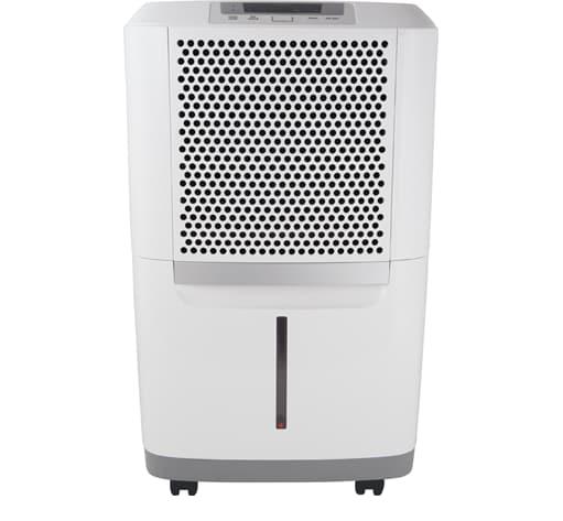 Frigidaire 70 Pint Capacity Dehumidifier  WHITE