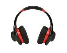 Urban Raver - On-Ear Headphone with High Performance Bass -
