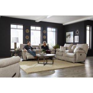 Lay Flat Reclining Sofa w/DDT