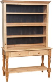 Brookville Hutch Product Image
