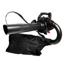 Tb2bv Ec Gas Leaf Blower / Vac