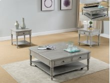 Liberty Lift Top Cktl Table,casters
