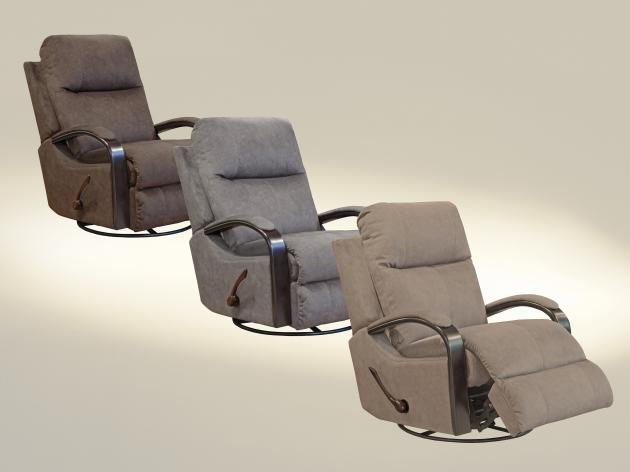Awe Inspiring 47035Catnapper Swivel Glider Recliner Kings Great Buys Plus Creativecarmelina Interior Chair Design Creativecarmelinacom