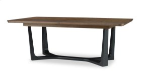 Bowery Place Rectangular Dining Table
