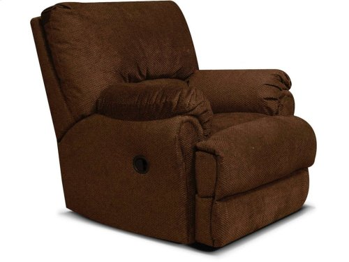 EZ Motion Swivel Gliding Recliner EZ21070